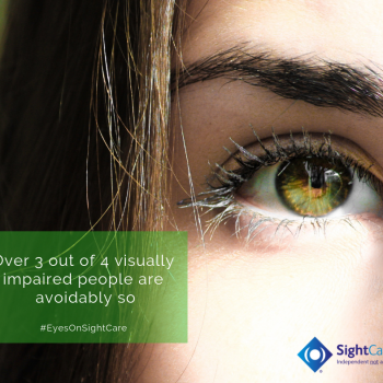 34 vision loss avoidable