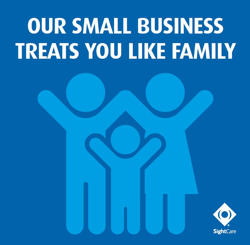 Your independent practice is thriving because of your amazing patients and customers. Finding, and more importantly keeping, those amazing customers is one of your top objectives. One of the best business practices to follow is to treat your customers like they're family.